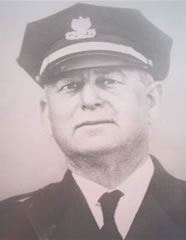 Chief Dan Brannock