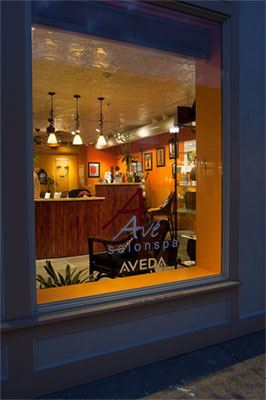 Downtown Ave Salon