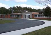 South Dorchester K-8 School