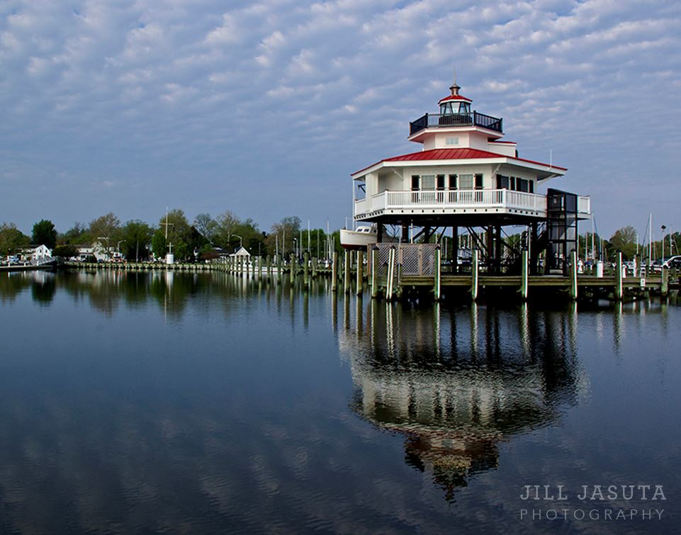 Jill Jasuta Photography LIghthouse in Daytime