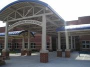 North Dorchester Middle School